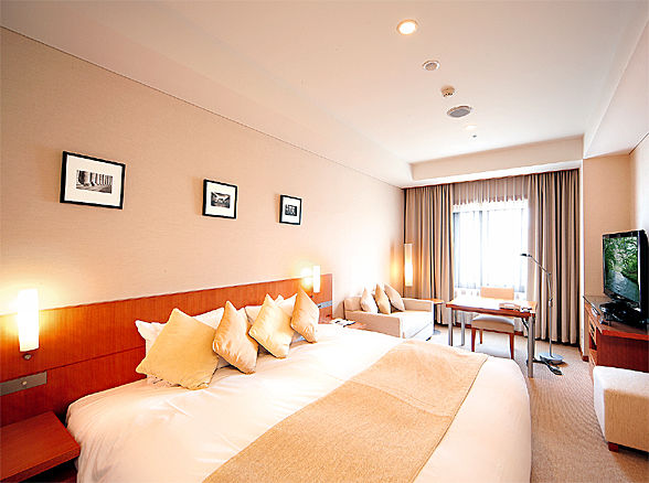 SUPERIOR DOUBLE ROOMS