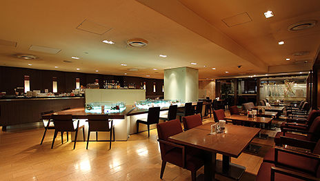 Akasaka Square dining,Salon (Lounge & Bar)