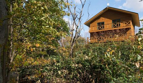 Bankei House - The Chalets at Country Resort Niseko