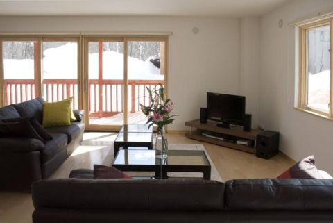 Towada House - The Chalets at Country Resort Niseko