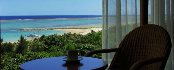 ANA Intercontinental Ishigaki