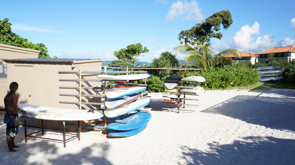 Club Med Kabira Beach
