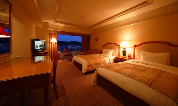 Executive Floor - Twin Room