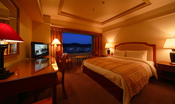 Executive Floor - Double Room