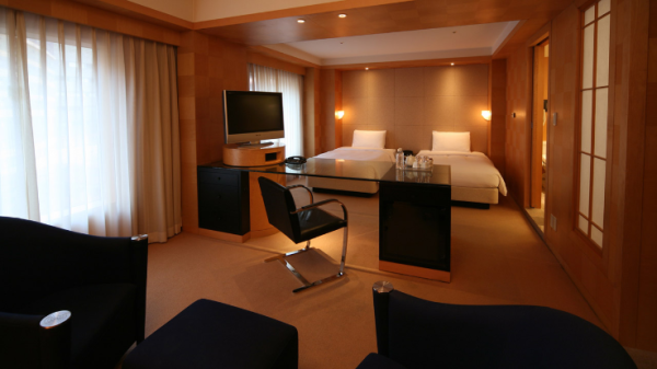 Club Deluxe Double rooms
