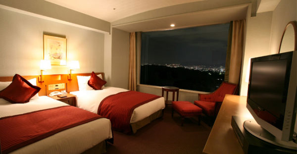 PREMIER Twin Rooms