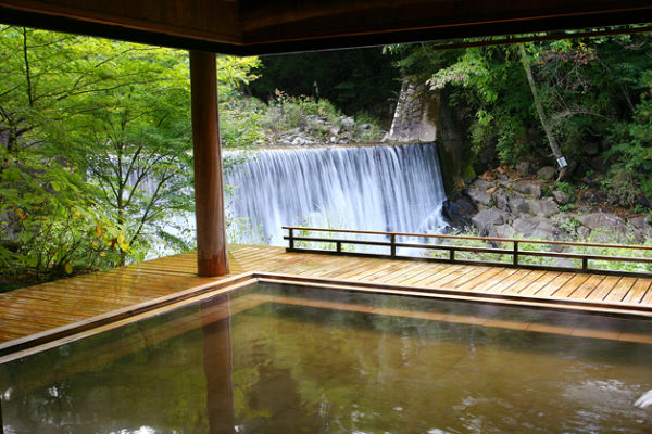 HOT SPRINGS HATAGO Ryokan