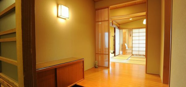 JAPANESE SUITE ROKKO