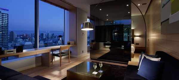 The Villa Suite Granbell Hotel Shinjuku