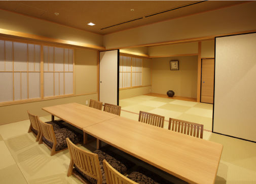 701 Room with Onsen hot spring bath