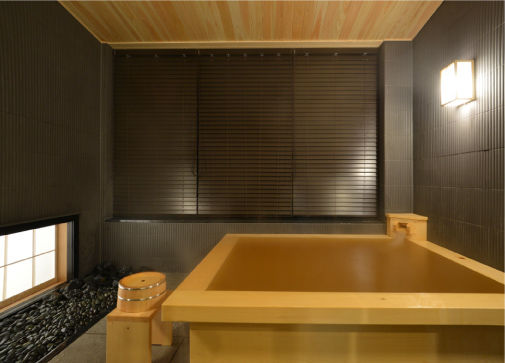 801.802 Room wih Onsen hot spring bath