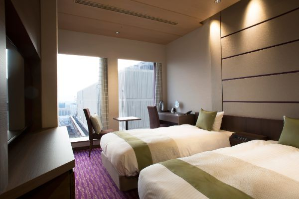 Superior Twin Rooms