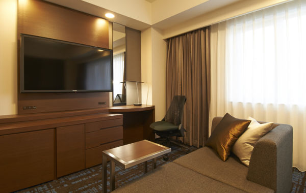 Superior Wide Twin  Rooms