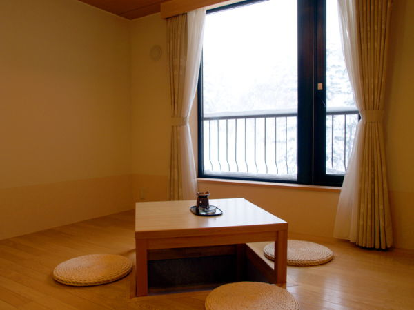 Japanese–style room