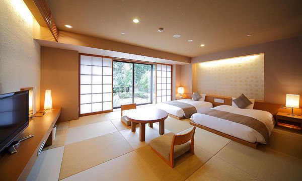 38 m2 Japanese Style Room