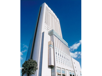 ANA Hotels Hotel Grand Court Nagoya